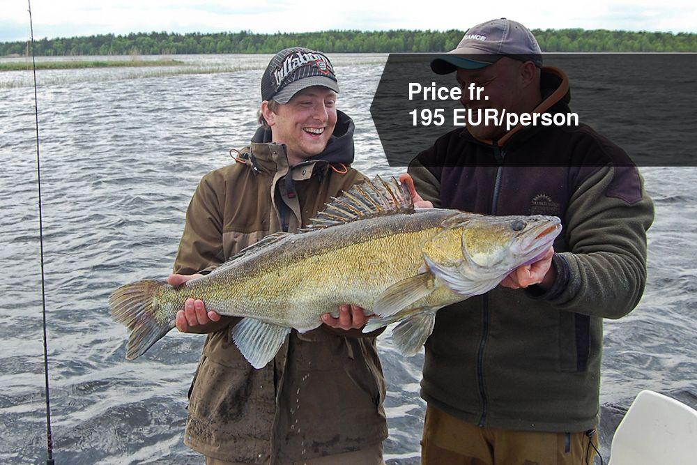 jakt og fiskesenteret